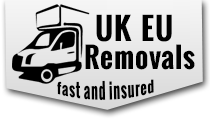 London Removals Uk and EU
